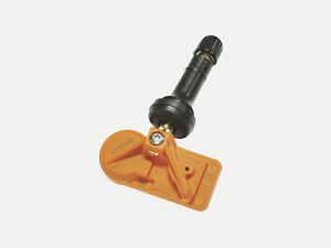 Huf TPMS Tire Air Pressure Sensor 315Mhz Rubber fits 2006 Ford Fusion