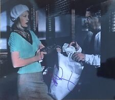 Faye Dunaway Signed 10x8 Photo - Bonnie and Clyde