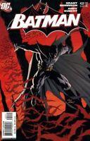 Batman 655 1st Appearance Damien Wayne Grant Morrison Andy Kubert HTF NM