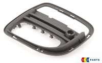 MINI NEW OEM R56 R57 R58 R59 S JCW AIR DISCHARGE REAR BUMPER GRILL PDC RIGHT O/S