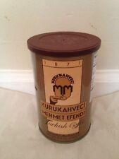 Turkish Coffe Kurukahveci Mehmet Efendi Türk Kahvesi 8.8(250 gr)