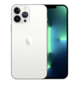 Apple iPhone 13 Pro 128GB Silver Unlocked Available On 24 Sept 4 Collect.