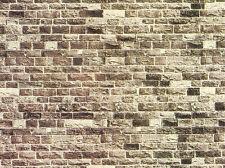NOCH 57530 échelle H0, TT, Plaque murale Basalte, 32x15cm ( 1qm=