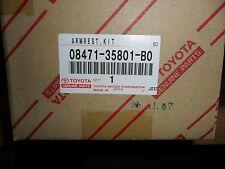 2008-2012 Toyota FJ Cruiser Passenger Side Armrest! BRAND NEW OEM 08471-35801-B0