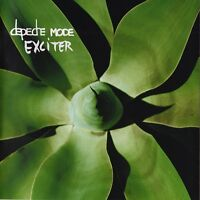 Depeche Mode ‎CD Exciter - Europe (M/M)