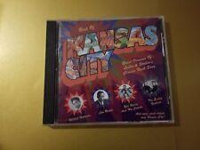 BEST OF KANSAS CITY / Various Artists / 1994 CD