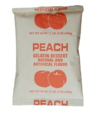 GMLFS Instant Gelatin - 1.5 Lb Pouch - Pick a Flavor! - Free Expedited Shipping!