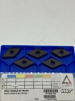 Utilis Multidec 3000 series toolholder WNT Verticlamp Citizen Star etc 8-25 shnk