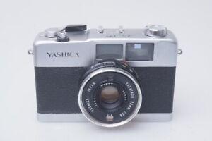 Yashica 35 - ME Rangefinder Kamera Camera 38mm Yashinon Objektiv lens / L022