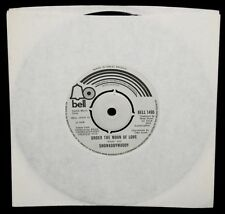 SHOWADDYWADDY - UNDER THE MOON OF LOVE - CLASSIC '76 UK PRESS/4 PRONG CENTRE/EX