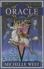 Oracle: The House War: Book Six, West, Michelle