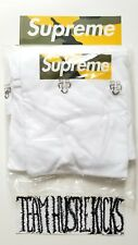 Supreme Brooklyn Box Logo T shirt bogo deadstock Size XL W/sticker authentic