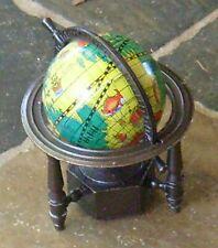 Vintage Old World Globe Pencil Sharpener