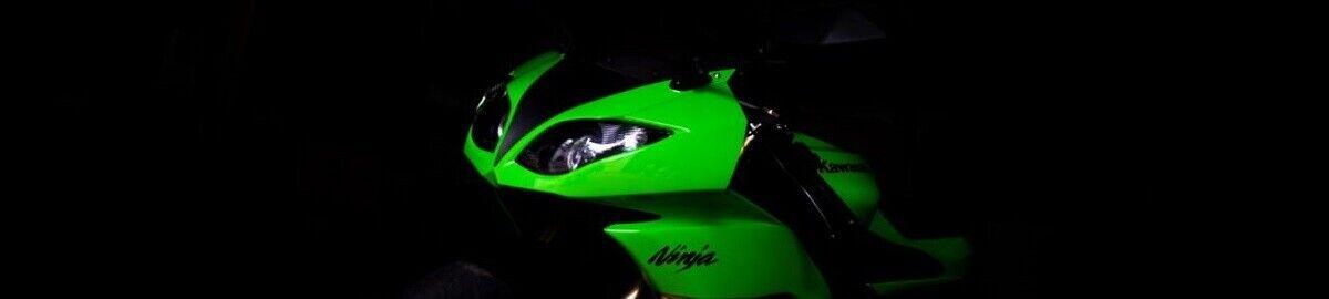 MOTORCYCLE BITZ IRELAND
