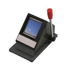 Fancierstudio Brand New Table Top Passport ID Photo Die Cutter Punch 2 X 2 Inch