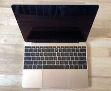 Apple MacBook 12'' 256 GB Gold Laptop - MLHE2LL/A (April, 2016)