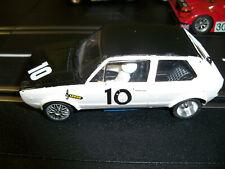 1/32 slot cars Spirit VW Golf