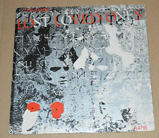 """Lost Loved Ones – The Dark 7"""" Inch Vinyl Single Record 45rpm PUNK"""