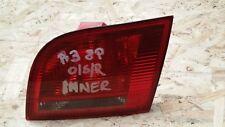 AUDI A3 8P 5 DOOR REAR RIGHT DRIVER SIDE INNER LIGHT 8P4945094
