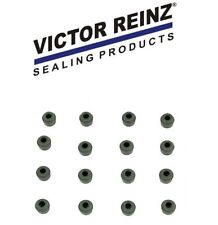 OEM Reinz Engine Valve Stem Seal set 16 6mm For BMW E34 E36 E39 E46 X5 X3