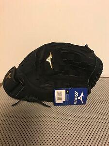 Baseball Glove Original Top Quality Genuine Mizuno Equipment Boys Right-Handed