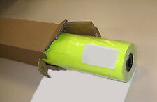 Rolle Fotopapier Fluorex 914mm x 45m 95g/m² NEON Gelb f. HP & Epson Plotter