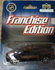 NHL Atlanta Thrashers Rare Defunct Diecast Car 1:64 Upper Deck New Free Ship