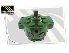 AR101807 Reman Tractor Hydraulic Pump Price Includes $200 Core Charge John Deere