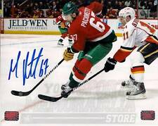 Max Pacioretty Montreal Canadiens Signed Autographed Centennial 8x10 Max Holo