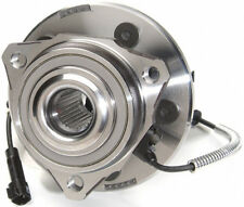 Wheel Bearing and Hub Assembly Front Left National fits 05-06 Jeep Liberty