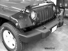 Front End Mask Car Bra Fits 2007- 2014 JEEP WRANGLER
