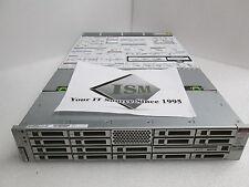 Sun/Oracle SPARC T3-1 (16 Disk Bay) Server