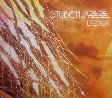 CD Stubenjazz - Songs