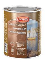 Owatrol Deks Olje D1 Holzpflege 2,5l Imprägnierung Möbelöl Bootöl Kriechöl