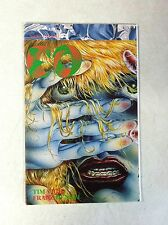 EO #1 WICKED, GRAPHIC, TIM VIGIL of FAUST, REBEL, 1992 !!