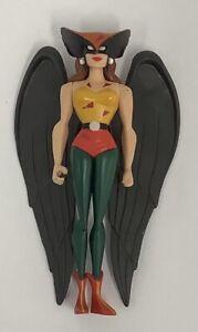 DC Eclipso Hawkgirl Justice League Unlimited JLU Action Figures Figurine