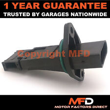 MERCEDES BENZ C-CLASS W203 C270 2.7 CDI (2001-2005) MASS AIR FLOW SENSOR METER