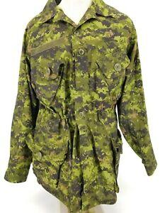 CADPAT Lightweight (LTWT) Combat Coat Jacket Shirt 7344 Large Tall dtd 2001