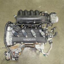 2002-2006 NISSAN ALTIMA SENTRA QR25 Engine QR25DE 2.5L