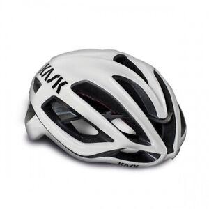 2021 New Kask Protone Helmet Medium M White In Hand Ready to Ship