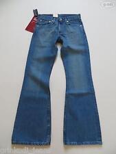 Levi's® 516 Schlag Jeans Hose W 28 /L 32, NEU ! Flared Denim, absolute RARITÄT !