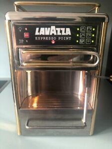 Lavazza Matinee Espresso Point Espressomaschine
