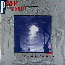 Pension Volkmann - Traumtanzer (Vinyl LP) New & Sealed