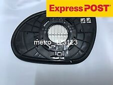 RIGHT DRIVER SIDE HEATED MIRROR GLASS FOR HYUNDAI I30 2007-2012
