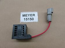 GENUINE MEYER SNOW PLOW HOME PLOW VALVE COIL PART # 15150