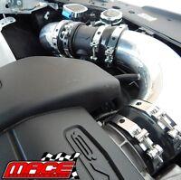COLD AIR INTAKE & K&N FILTER HOLDEN COMMODORE VE VF L76 L77 L98 LS3 6.0 6.2L V8