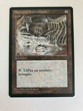 MTG ITALIAN LEGENDS RELIC BARRIER MINT MAGIC THE GATHERING RARE ARTIFACT CARD