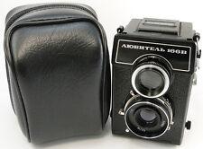 *NEW* Rare LOMO LUBITEL-166B Russian Soviet USSR TLR Medium Format 6x6 Camera