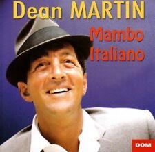 Dean MARTIN / Mambo Italiano / (1 CD) / Neuf