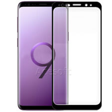 3D Curved Temperedglass Screen Protector for Boost Mobile Samsung Galaxy S9 5.8""